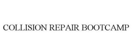 COLLISION REPAIR BOOTCAMP