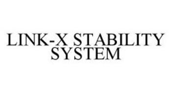 LINK-X STABILITY SYSTEM