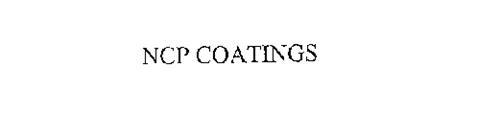 NCP COATINGS