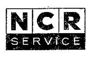 NCR SERVICE