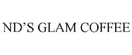 ND'S GLAM COFFEE