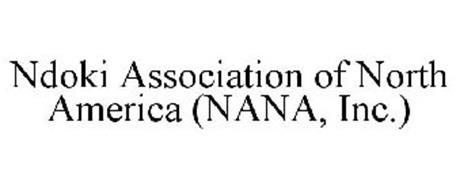 NDOKI ASSOCIATION OF NORTH AMERICA, INC.