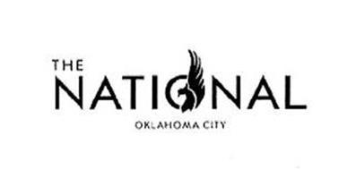 THE NATIONAL OKLAHOMA CITY