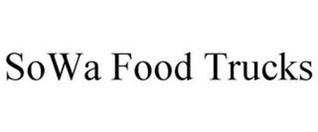 SOWA FOOD TRUCKS