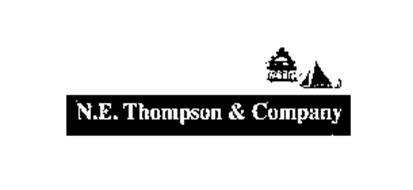 N.E. THOMPSON & COMPANY
