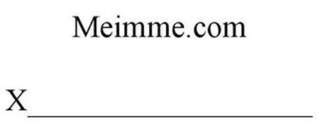 MEIMME.COM X__________________