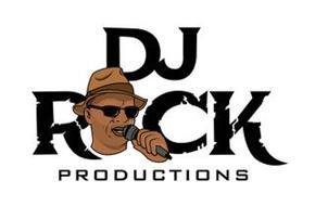 DJ ROCK PRODUCTIONS