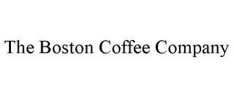 THE BOSTON COFFEE COMPANY