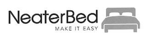 NEATERBED MAKE IT EASY