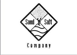 SAND SALT COMPANY