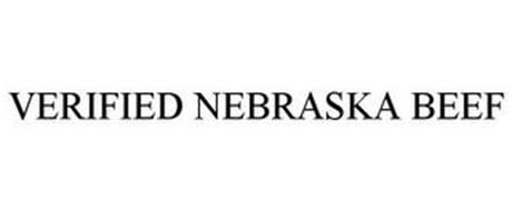VERIFIED NEBRASKA BEEF