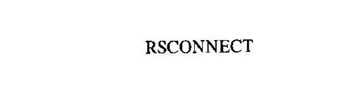 RSCONNECT