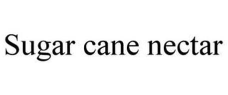 SUGAR CANE NECTAR