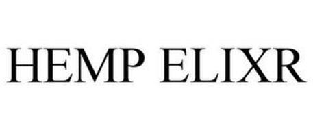 HEMP ELIXR