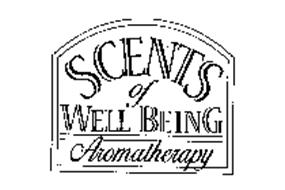 SCENTS OF WELL BEING AROMATHERAPY
