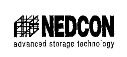 NEDCON ADVANCED STORAGE TECHNOLOGY