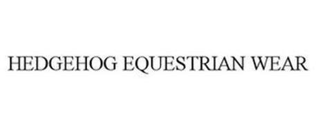 HEDGEHOG EQUESTRIAN WEAR