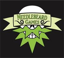 NEEDLEBEARD GAMES