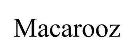 MACAROOZ