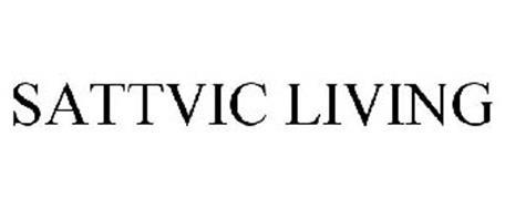 SATTVIC LIVING