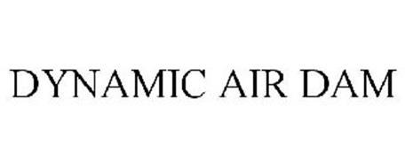 DYNAMIC AIR DAM