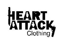 HEART ATTACK CLOTHING