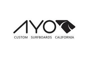 AYO CUSTOM SURFBOARDS CALIFORNIA