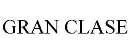 GRAN CLASE