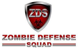 ZDS ZOMBIE DEFENSE SQUAD