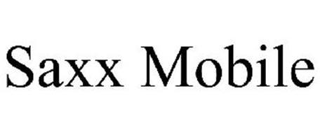 SAXX MOBILE