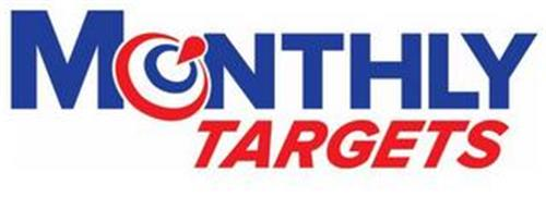 MONTHLY TARGETS