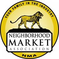 NEIGHBORHOOD MARKET ASSOCIATION NMA YOUR FAMILY IN THE INDUSTRY