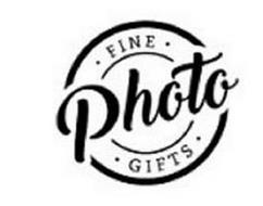 PHOTO FINE GIFTS
