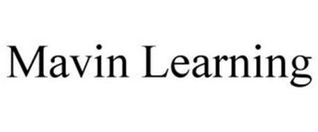 MAVIN LEARNING
