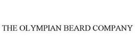 THE OLYMPIAN BEARD COMPANY