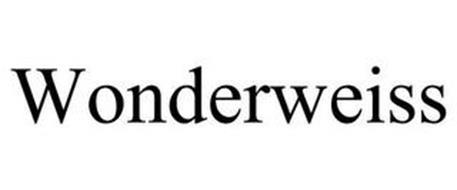 WONDERWEISS