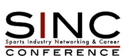SINC SPORTS INDUSTRY NETWORKING & CAREER CONFERENCE