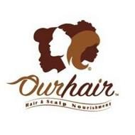 OURHAIR HAIR & SCALP NOURISHMENT