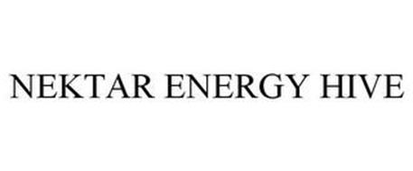 NEKTAR ENERGY HIVE