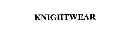 KNIGHTWEAR