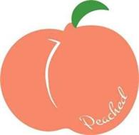 PEACHED