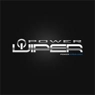 POWER WIPER POWERWIPER.COM