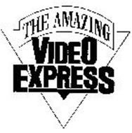 THE AMAZING VIDEO EXPRESS