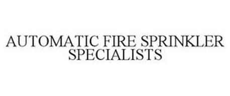 AUTOMATIC FIRE SPRINKLER SPECIALISTS