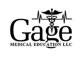 GAGE MEDICAL EDUCATION LLC