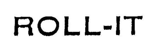 ROLL-IT