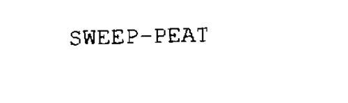 SWEEP-PEAT