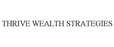 THRIVE WEALTH STRATEGIES