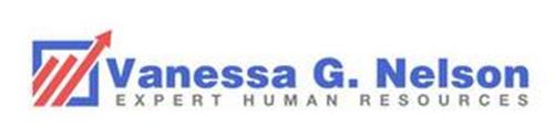 VANESSA G. NELSON EXPERT HUMAN RESOURCES