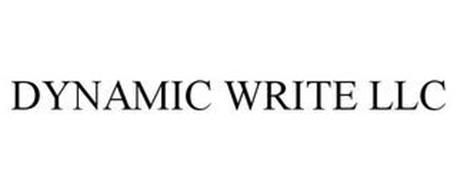 DYNAMIC WRITE LLC